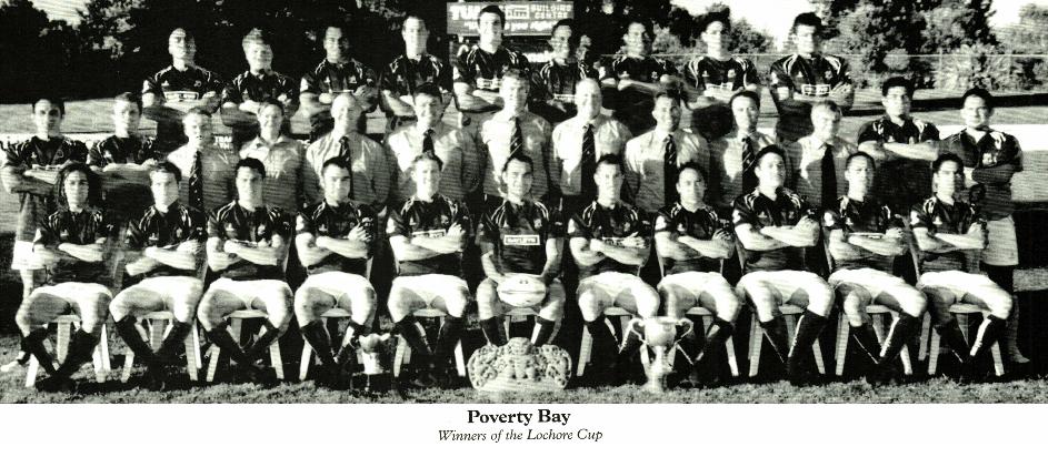 PBRFU Season – 2007