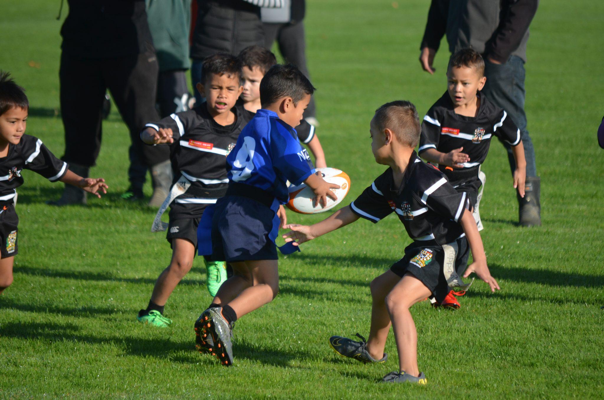 JAB Club Rugby goes ahead at Alert Level 2
