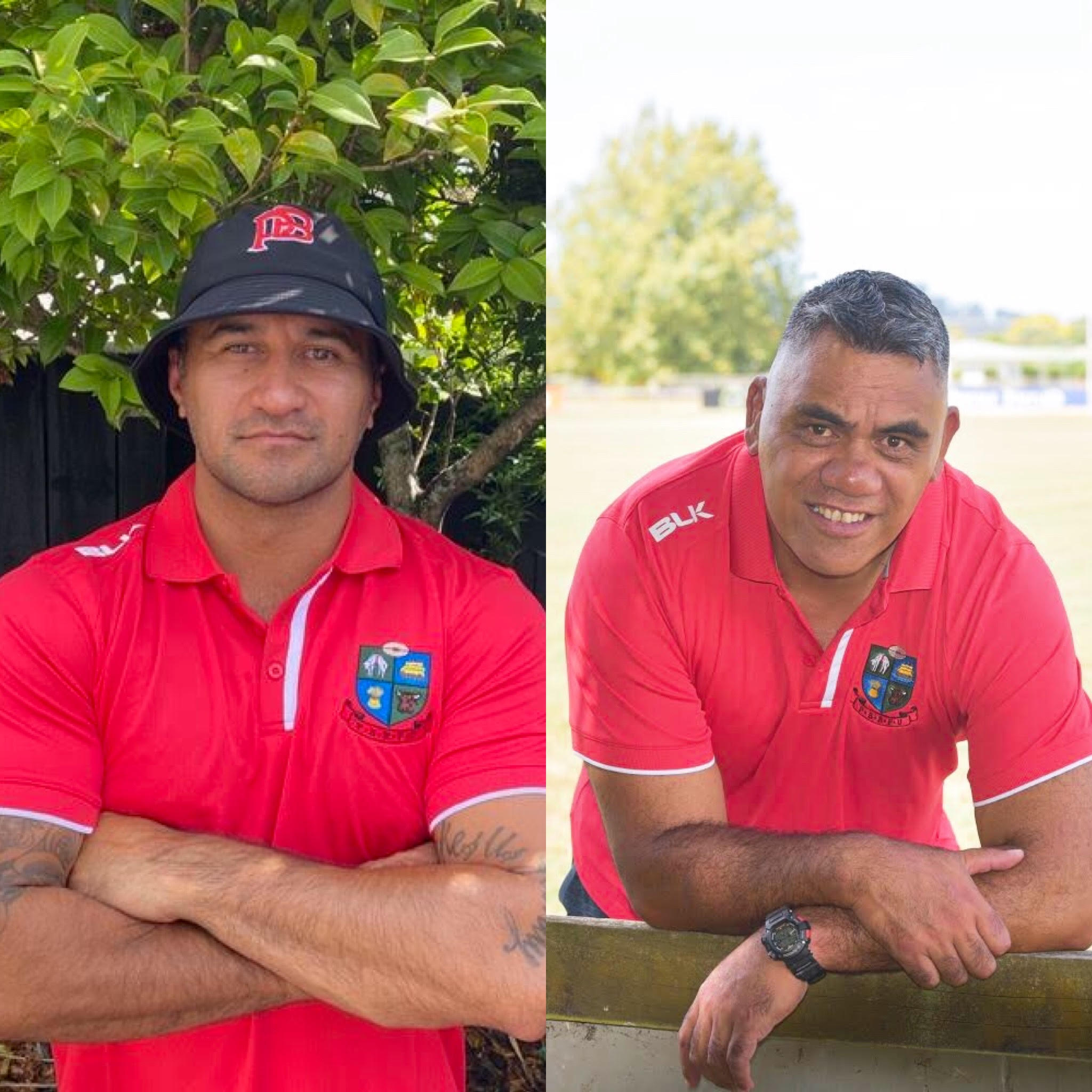 Two new staff join PBRFU team