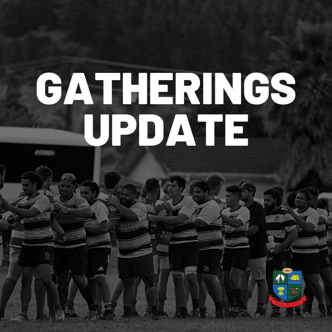 Upcoming changes to gathering numbers