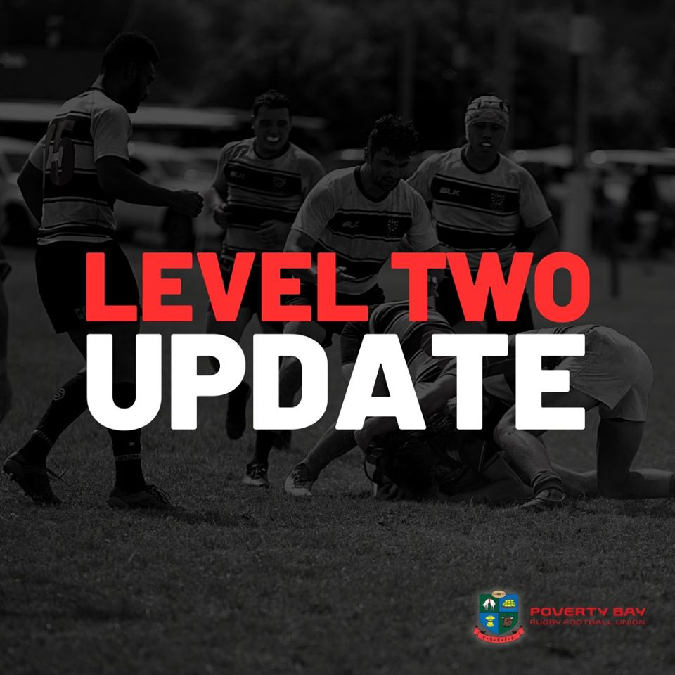 Alert Level two update | Gatherings