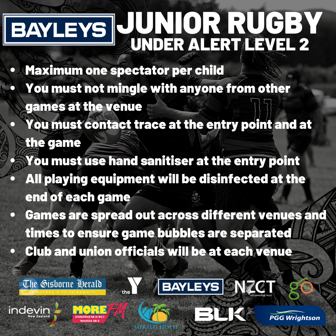BAYLEYS JAB Draw for week including 29 August
