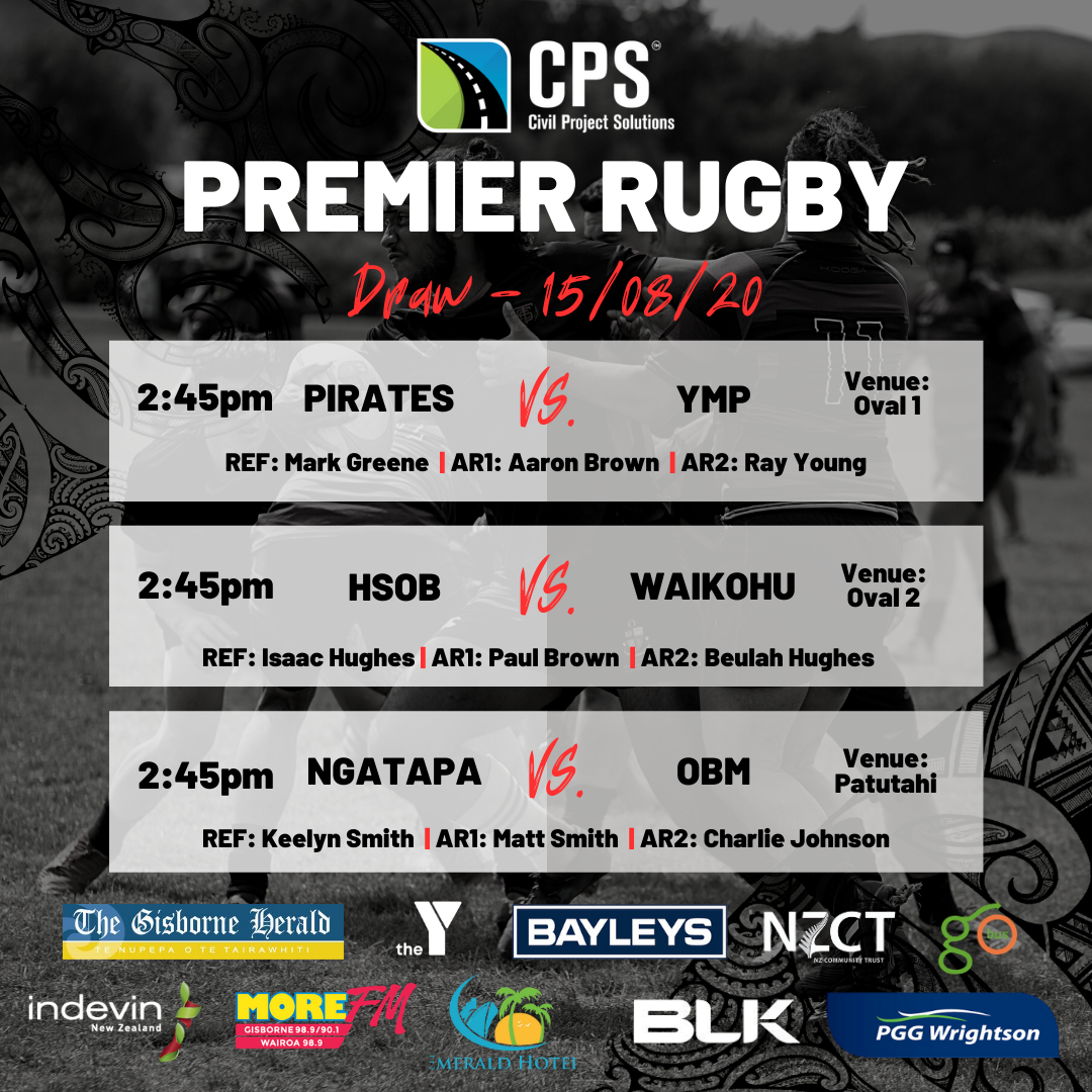 CPS Senior Rugby goes ahead at Level 2